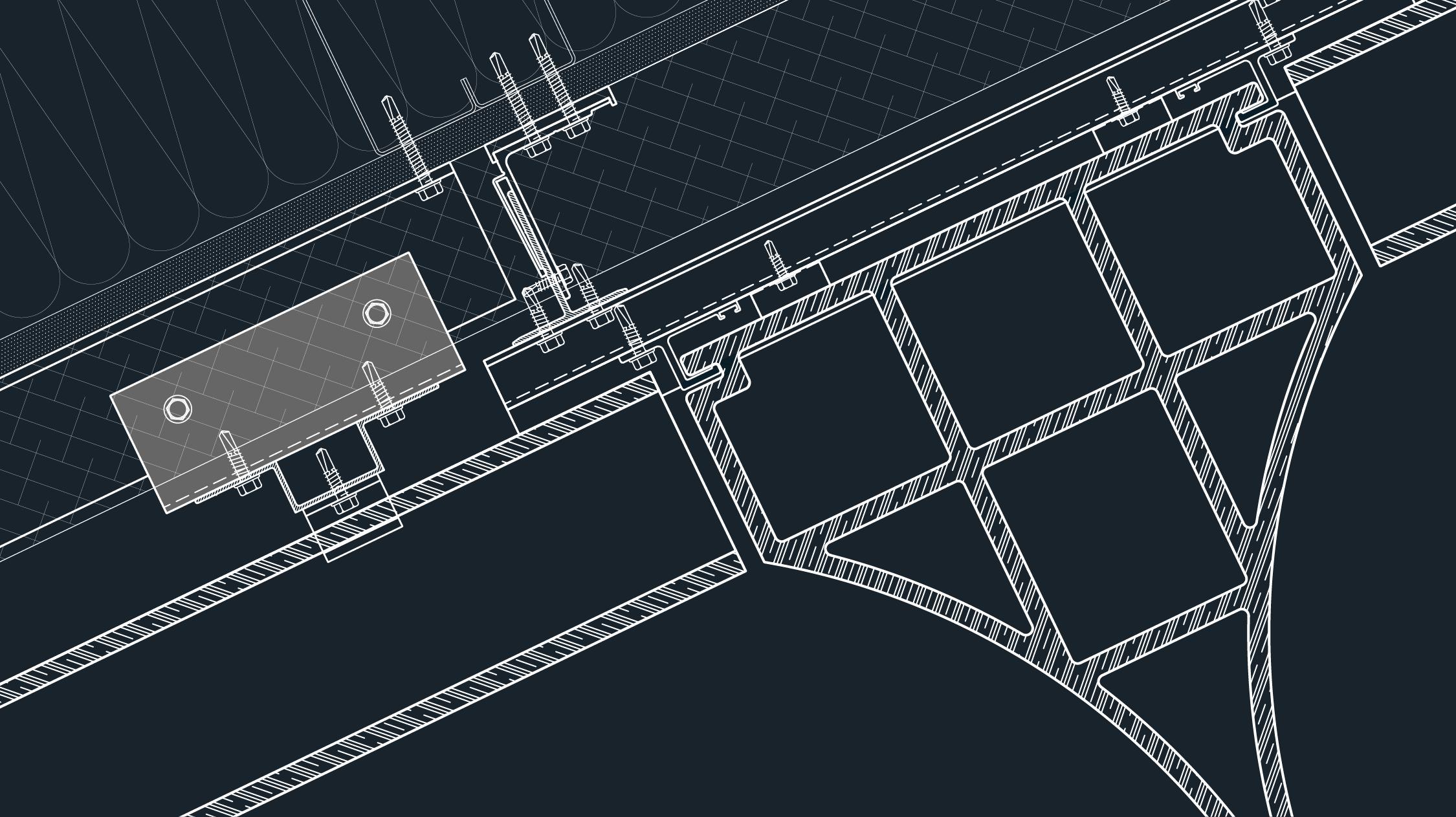 QV7 facades